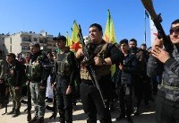 Turkey warns against Syria regime support for Kurd militia