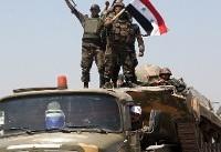 نیروهای مردمی وابسته به دولت سوریه تا ساعتی دیگر وارد عفرین می شوند
