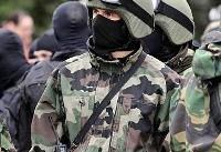 پنج نفر در حمله به کلیسایی در داغستان جان باختند