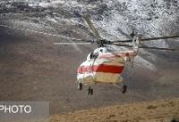 اظهارات استاندار کهگیلویهوبویراحمد و معاون هواپیمایی درباره قطعات هواپیمای تهران - یاسوج