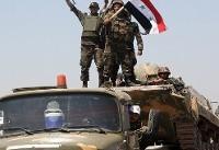 نیروهای مردمی سوریه در راه عفرین