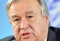 هشدار دبیرکل سازمان ملل در مورد درگیری احتمالی میان اسرائیل و حزبالله
