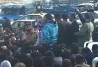 ویدئو / توضیحات فرماندار سمیرم درباره پیدا شدن قطعاتی از هواپیمای تهران-یاسوج