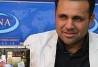محموله کمکهای مردم یزد عازم منطقه زلزلهزده کوهبنان شد