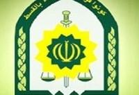 هشدار پلیس به برهم زنندگان امنیت و اقدامات غیرقانونی