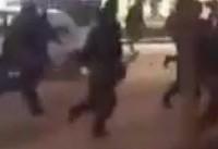 ۳ شهید و چند مجروح ماموران انتظامی در پی حمله «اتوبوس دیوانه»