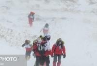 مرگ ۷۹۰ نفر در کوههای ایران طی ۶ سال