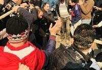 درگیری امروز در پاسداران | سه مامور نیروی انتظامی شهید شدند | جزئیات درگیری امروز دراویش گنابادی