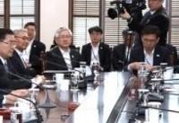 کره جنوبی خواستار اقدامات قاطع برای مقابله با موانع تجاری آمریکا شد