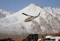 اعزام ۸۰ امدادگر به محل لاشه هواپیما/احتمال انتقال اجساد کم است