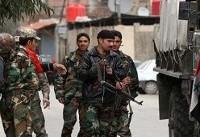نیروهای سوریه از سمت حلب ورود به عفرین را شروع کرد/ حمله خمپاره ای ارتش ترکیه علیه نیروهای سوری