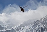 Search teams find wreckage of Iranian plane that went missing in Zagros mountains