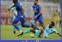 خلاصه بازی امروز استقلال الهلال | برد ۱-۰ در برابر رقیب دیرینه عربستانی +حواشی و فیلم