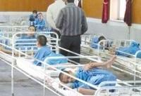 مراکز نگهداری از معلولان در وضعیت قرمز