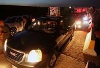 Islamic State kills 27 Iraqi militiamen near Kirkuk