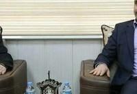 دیدار سرکنسول ایران در اربیل با شورای سیاسی جماعت اسلامی کردستان عراق