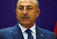 ترکیه: ارتش سوریه هنوز وارد عفرین نشده است