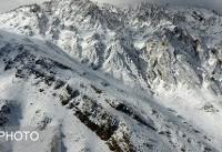 یکی از اعضای گروه کوهنوردی کهگیلویه و بویراحمد: هنوز نتوانستهایم جسدی پیدا کنیم