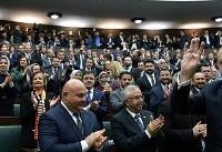 اردوغان: بزودی عفرین را بطور کامل محاصره میکنیم