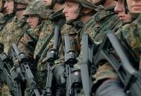 نگرانی ناتو از کمبود تجهیزات در ارتش آلمان