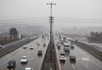 تشریح آخرین وضعیت جوی و ترافیکی محورهای کشور