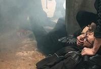 آیا داروغهزاده در مورد فیلم همنجسگرایانه «هجوم» پاسخگو خواهد بود؟!