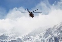 Iran plane crash wreckage found on top of mountain, no survivors expected