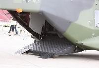نگاهی به بالگرد نظامی چند منظوره NH۹۰ (+عکس)