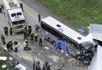 خسارت ۷ میلیارد یورویی حوادث ترافیکی در آلمان
