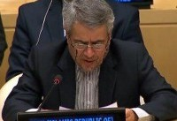 تحریم های یک جانبه شورای امنیت ضداخلاقی و غیرقابل توجیه است