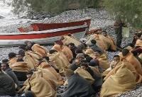 تداوم بازگرداندن غیرقانونی پناهجویان از یونان به ترکیه