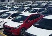 گمرک: واردات ۶۶ هزار دستگاه خودرو به ارزش ۱.۷ میلیارد دلار ثبت شد