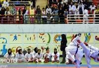 اعلام اسامی دختران دعوت شده در مرحله اول انتخابی تیم ملی نوجوان و جوان کاراته