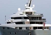 مالک تاتنهام روی کشتی مجلل زندگی میکند/ قارون روی آب