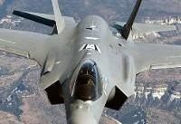 ژاپن درپی خرید جنگنده های بیشتر از آمریکا