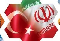 علاقه مندی تجار ترکیه برای تجارت با دلار به جای لیر با ایران