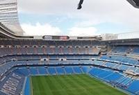 آشنایی با ورزشگاه سانتیاگو برنابئو