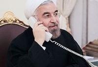 تماس تلفنی رئیسجمهور با فرمانده نیروی انتظامی؛ قدردانی از برخورد سنجیده