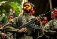 دولت فیلیپین درپی تروریست خواندن شاخۀ نظامی حزب کمونیست است