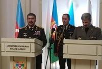 وزیر دفاع: سیاست ایران تامین امنیت منطقه در چارچوب مقررات بین المللی است