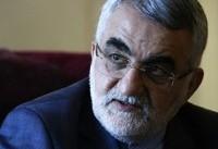 شورای تامین استان تهران باید برای برقراری امنیت به پلیس اختیار دهد/ پلیس پس از اخطارهای مکرر ...