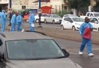حمله به مرکز پلیس در آفریقای جنوبی ۶ کشته بر جای گذاشت