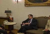 جبران باسیل: لبنان از حقوق نفتی خود کوتاه نمیآید