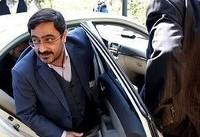 حکم زندان مرتضوی هنوز به اجرای احکام ارسال نشده است