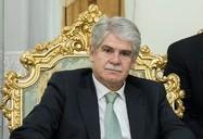 دیدارهای امروز علی شمخانی