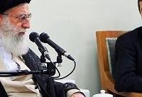 احمدینژاد خطاب به خامنهای: رئیس قوه قضاییه را برکنار و انتخابات زود ...