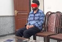 تجاوز هولناک در کوچه پس کوچه های تهران | اعتراف مرد شیطان صفت: از گریه دختر جوان لذت می بردم!