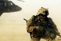 آمریکا اینگونه به یاری داعش می شتابد