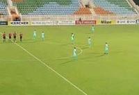شکایت فدراسیون فوتبال از رفتار عربستانیها در بازی با استقلال +عکس