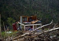 University experts to lead Puerto Rico storm death review